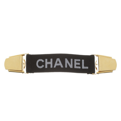 Chanel Cuffs with clips