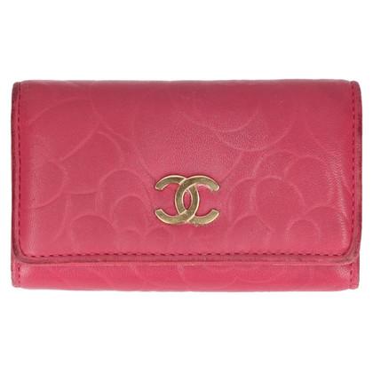 Chanel Schlüsseletui