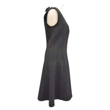 Prada Kleid mit Webmuster