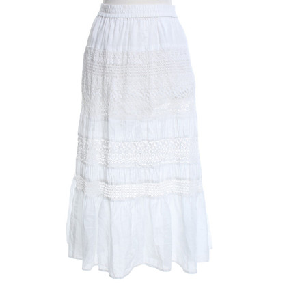 Michael Kors skirt in white