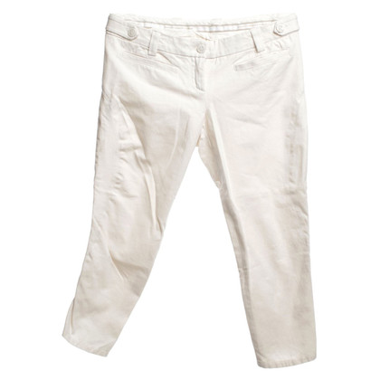 Coast Weber Ahaus 3 / 4-trousers in cream