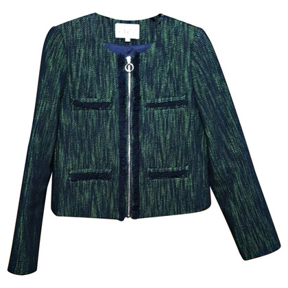 Claudie Pierlot veste en tweed