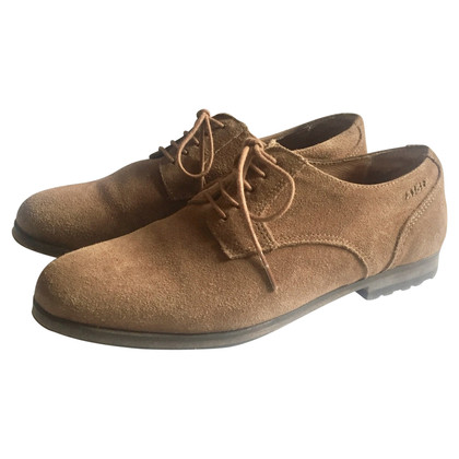 Aigle lace-up shoes
