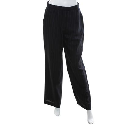 Laurèl trousers in Marlene style
