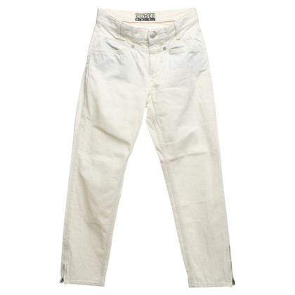 Closed Jeans in cream