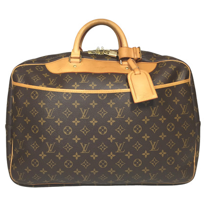 "Louis Vuitton ""Alizé 24 Monogram Canvas"""