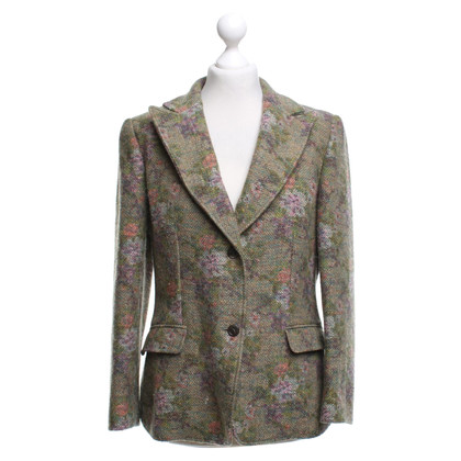 Etro Blazer in Multicolor