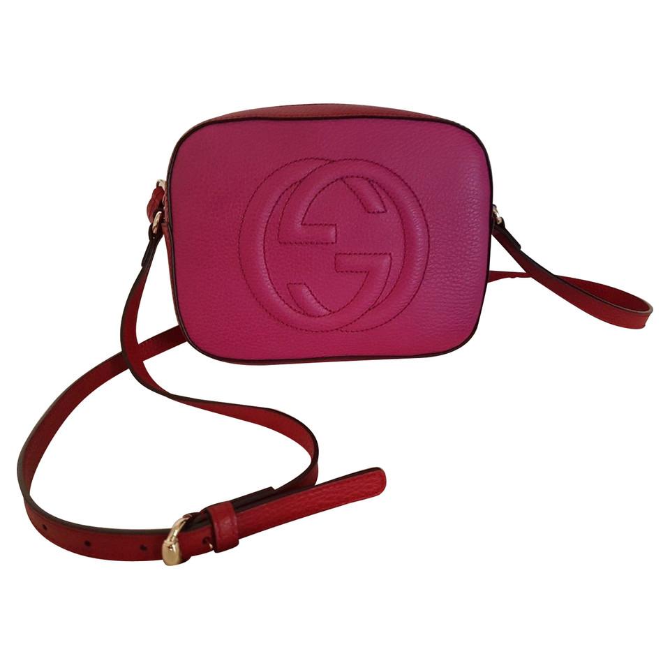 Gucci Disco Bag Usata