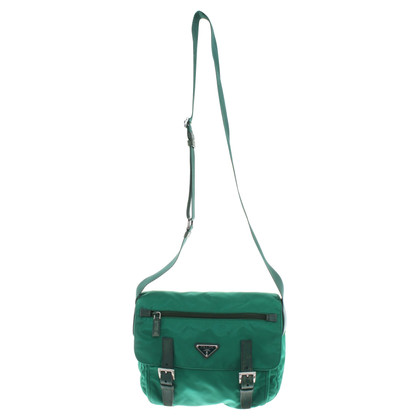 Prada Bag in Green