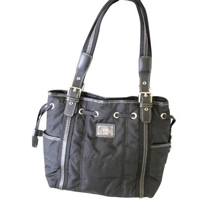 Bogner Handtasche in Schwarz