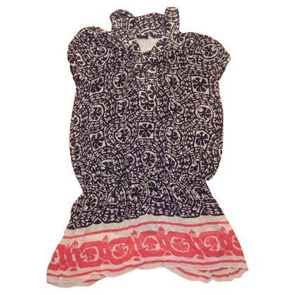 Anna Sui mooie Top