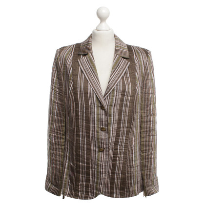 Basler Blazer with srew pattern