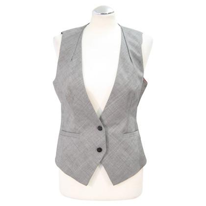Ted Baker Gray vest
