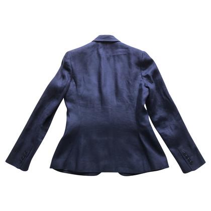 Ralph Lauren Black Label Linen blazer