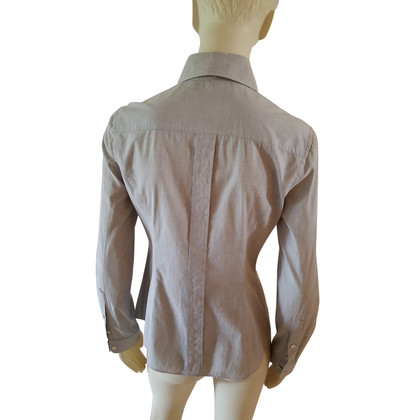 Dolce & Gabbana Blouse in grey