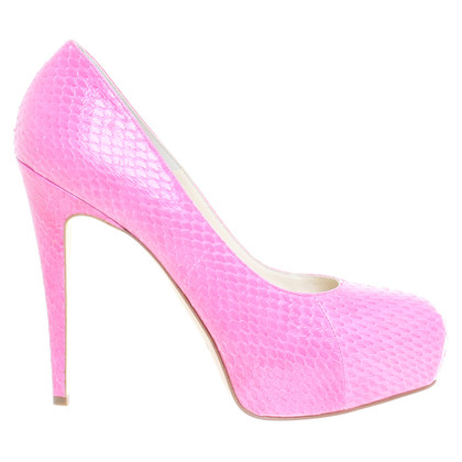 Brian Atwood Pumps pink