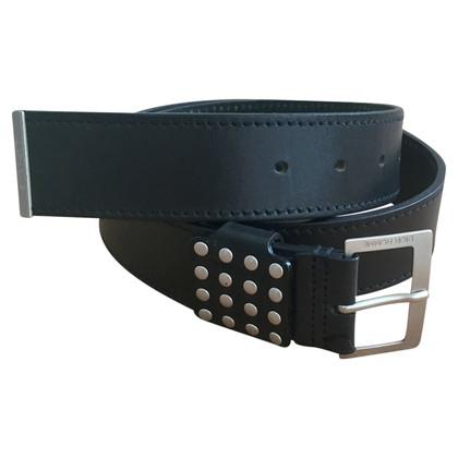 Christian Dior Cintura in nero
