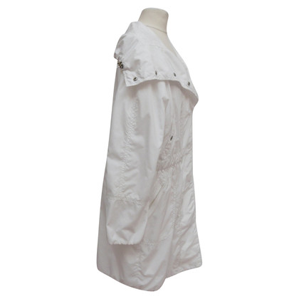 Bogner Cappotto in bianco