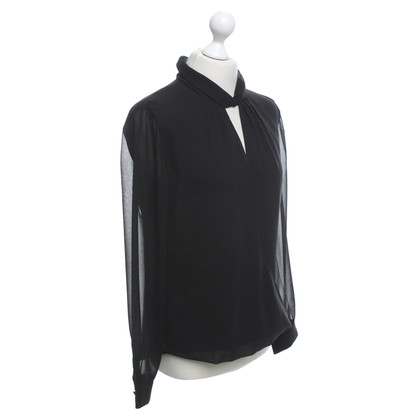 Calvin Klein Blouse in black