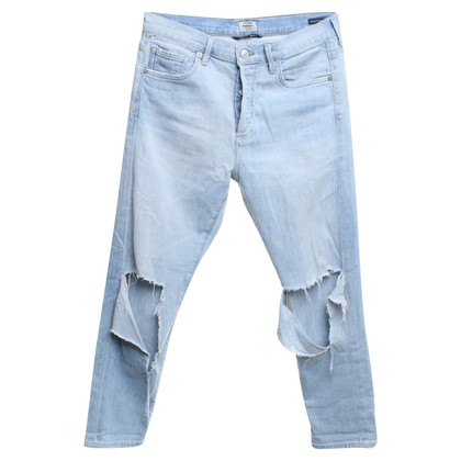 Citizens of Humanity Jeans in Boyfriend style