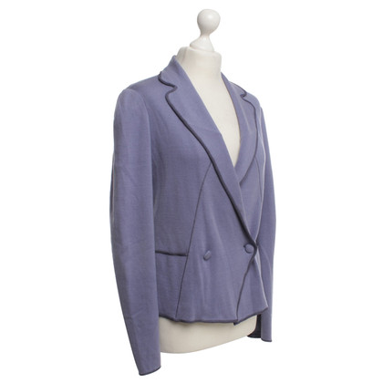 Armani Blazer in purple