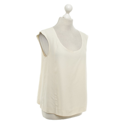 Tara Jarmon top in cream