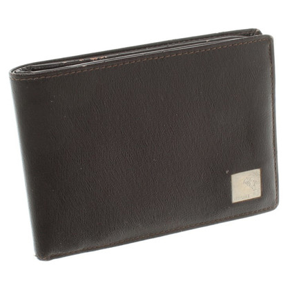 Versace Wallet in brown
