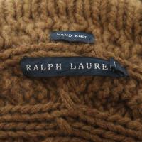 Ralph Lauren Cardigan avec cachemire