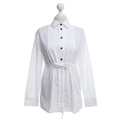 Marc Jacobs Blouse in white
