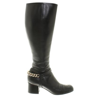 Gucci scheda stile Boot