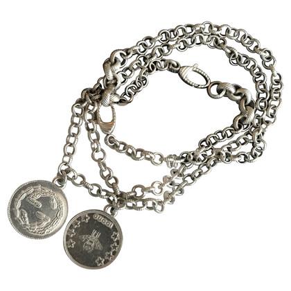 Gucci Bracelet & Necklace