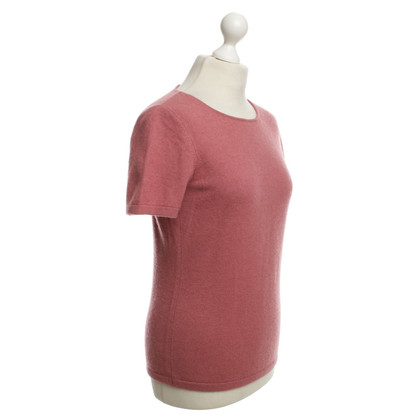 Escada Knitted top in Pink