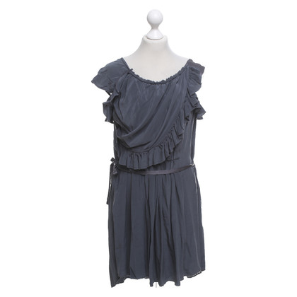 Isabel Marant Dress with ruffles