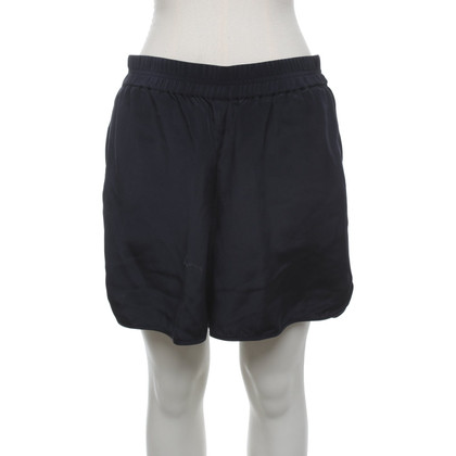 Iris von Arnim Shorts sportivi in ​​seta