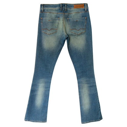 Boss Orange Blaue Jeans