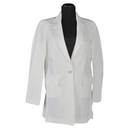 Max Mara witte blazer