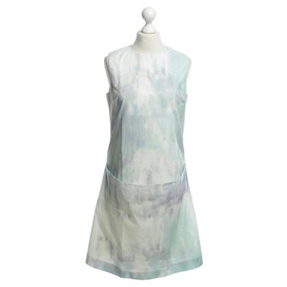 Michael Kors Batik-vestito colorato
