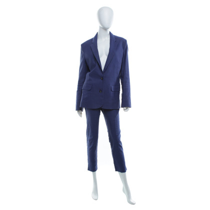 Acne Trouser suit in blue