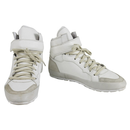 Isabel Marant Etoile Sneakers di cuoio di Bessy Hip Hop