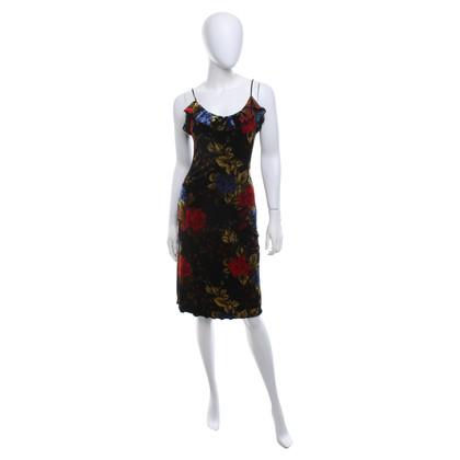 Andere Marke Betsey Johnson - Samtkleid