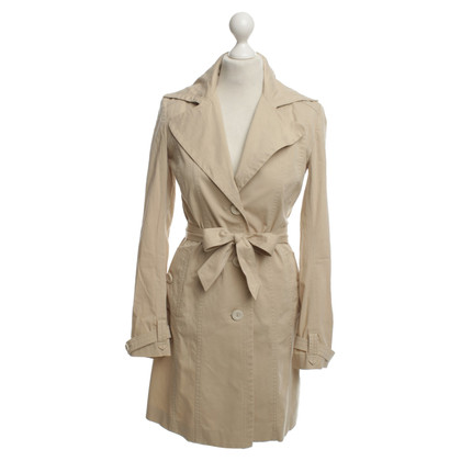 Patrizia Pepe Trench in beige