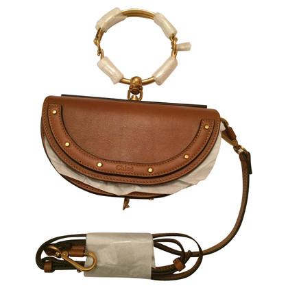 """Chloé """"Nil Bracelet minaudiere Bag"""""""
