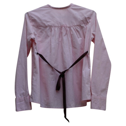 Odd Molly Blouse in pink