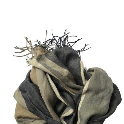 Salvatore Ferragamo sciarpa