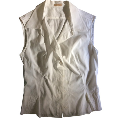 Alaïa Sleeveless shirt