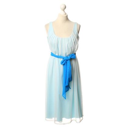 Calvin Klein Blaues Kleid