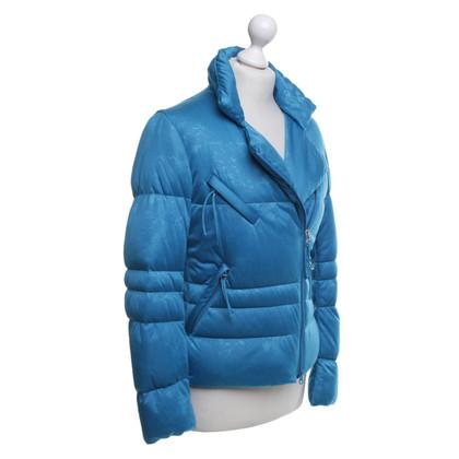 Issey Miyake Jacket in blue