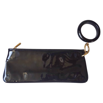 Chopard Lackleder-Handtasche