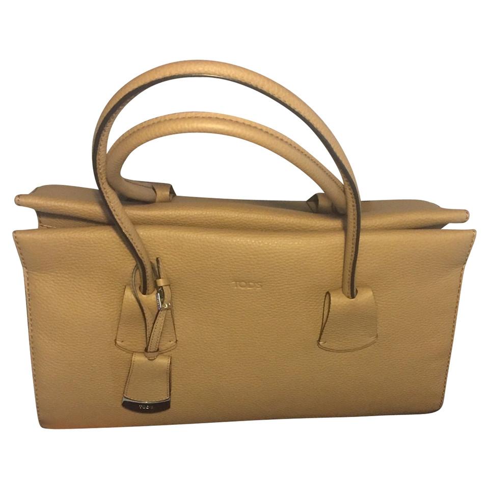 tod 39 s handtasche second hand tod 39 s handtasche gebraucht kaufen f r 790 00 2219355. Black Bedroom Furniture Sets. Home Design Ideas