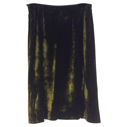 Ferre Velvet from skirt